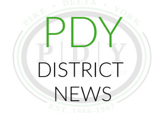 March 18, 2020 PDY Food Service Department News