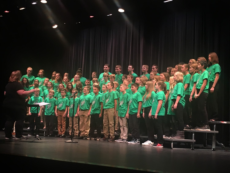 DMS Choir